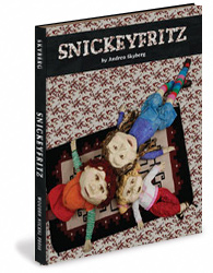 Snickeyfritz book
