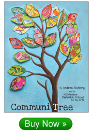 CommuniTree by Andrea Skyberg