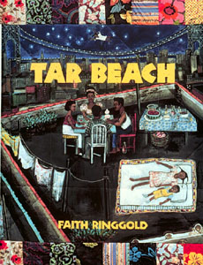 FaithRinggold TarBeach