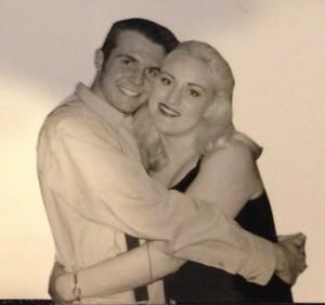 Justin & Andrea _MICA circa 1997