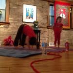 Squircle yoga 4
