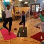 Squircle yoga 5