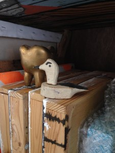 WoodenDuck