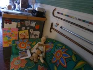 Susan Eaddy S Studio Tour Andrea Skyberg