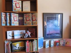 BookshelfDesktop