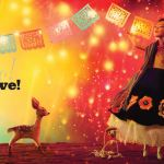 'Viva Frida' by Yuyi Morales