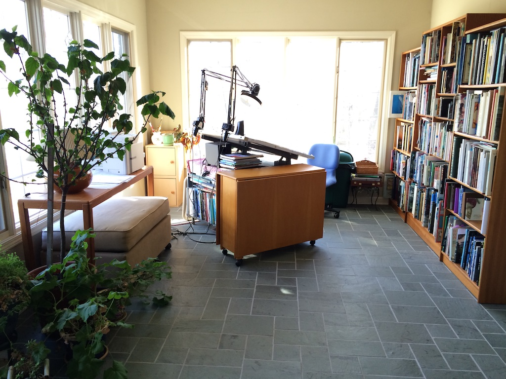 view of studio 2