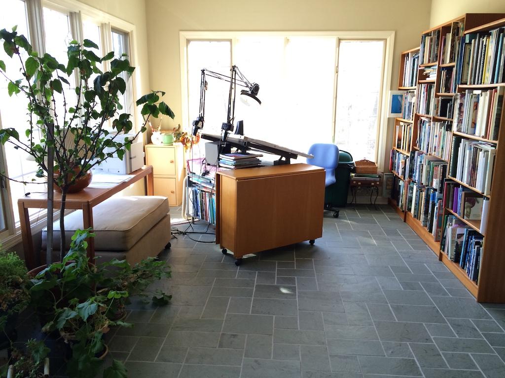 view of studio 2