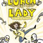 Jarrett Lunch Lady