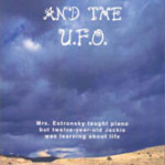 Mrs Estronsky and the UFO by Pat Schmatz