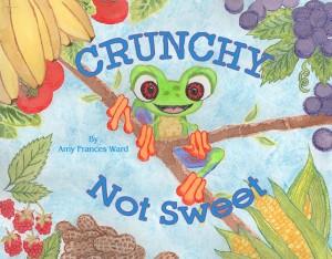 Crunch not sweet