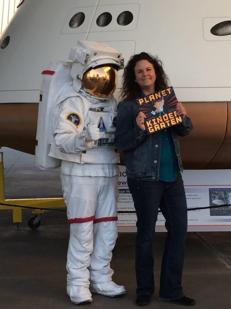 Sue Astro NASA