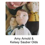 Amy Arnold & Kelsey Sauber Olds