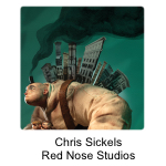 Chris Sickels