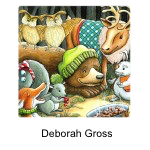 Deborah Gross