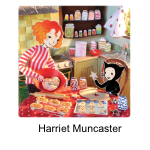 Harriet Muncaster