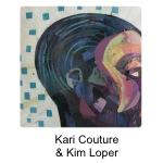 Kari Couture & Kim Loper