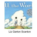Liz Garton Scanlon