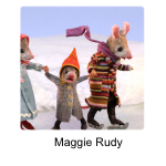 Maggie Rudy