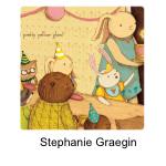 Stephanie Graegin