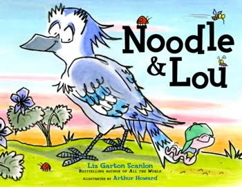 Noodle and Lou