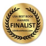 USABestBook Award Finalist